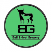 Bull and Goat