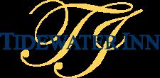 tidewater inn logo